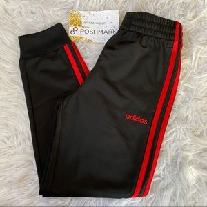 Adidas Boy's Joggers NWOT✨